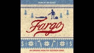 Fargo (TV series) OST - Lester as Malvo