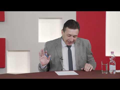 Актуальне інтерв'ю. М. Палійчук. Які карантинні заходи варто пом'якшити для  економіки в Україні?