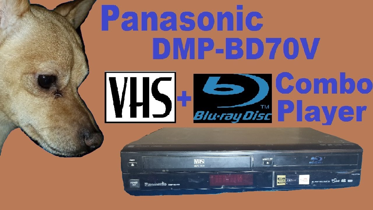 PANASONIC DMP-BD70P BLU-RAY PLAYER DRIVERS (2019)