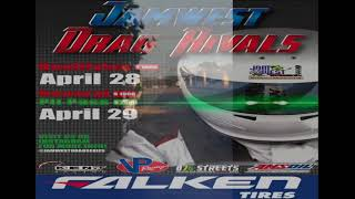 Test & Tune | Jamwest Speedway | KenT Racing | April 22, 2018