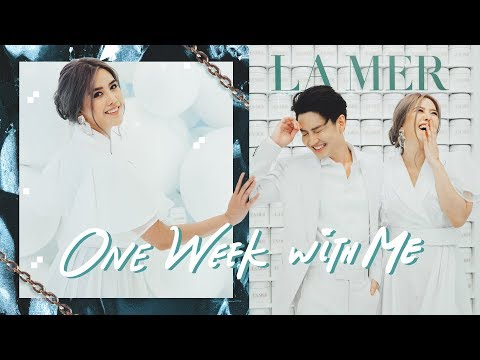 One Week With Ying:: นิคนหรือต้นขนุน?!?! | YINGPCP Ft. Golf Pichaya, Patricia Good