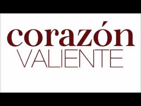 Flora Ciarlo - Corazon Valiente - YouTube