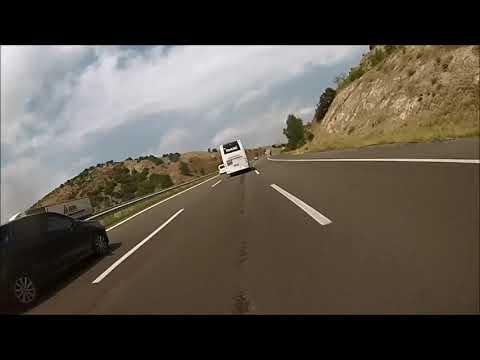 Motorla Türkiye Yolculu Sila 2015 BMW S1000RR Part5