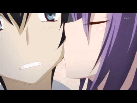 Seirei Tsukai No Blade Dance Kiss