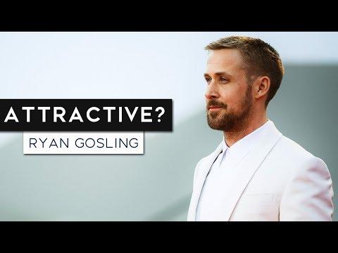 What Makes Ryan Gosling SO Attractive?   Ryan Gosling Style Analysis