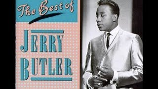 Watch Jerry Butler Make It Easy On Yourself video