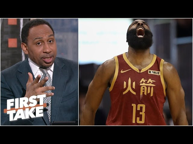 Mike DAntonis system is great for regular season, not playoffs - Stephen A. | First Take