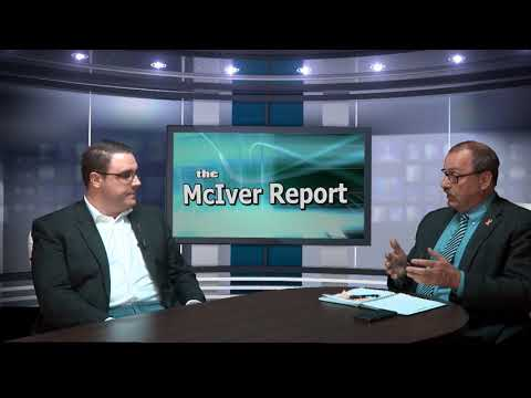 The McIver Report - Jason Nixon Part 6
