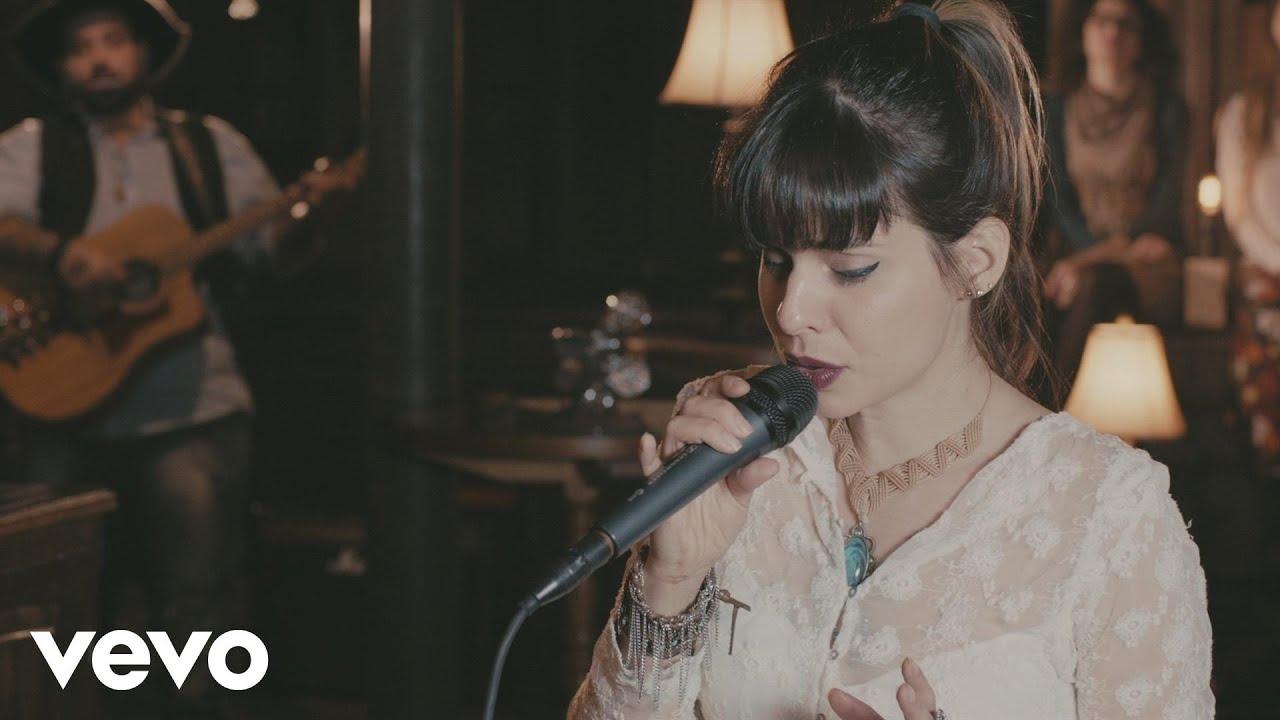 Marcela Tais - Moderno à Moda Antiga (Sony Music Live)