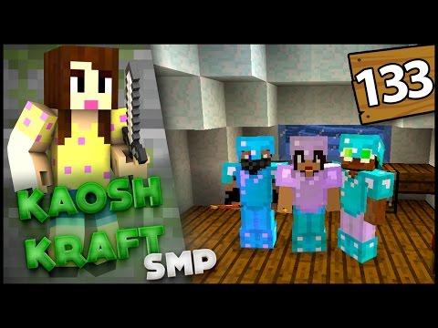 Three Stooges Mining! -  KaoshKraft SMP 2 - EP 133