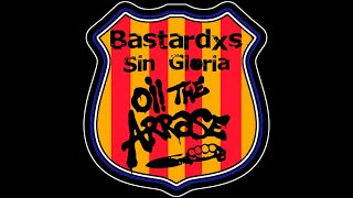 'Hasta El Fin' - Oi! The Arrase