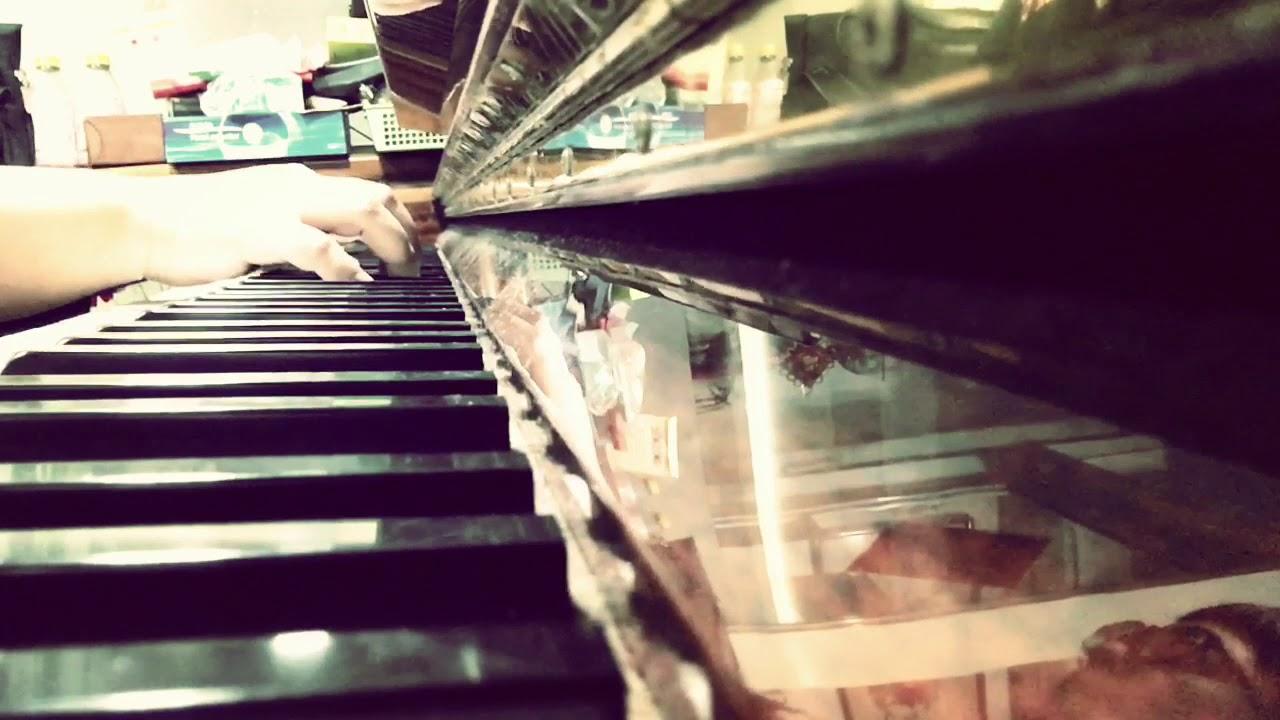 [鋼琴]林俊傑-偉大的渺小