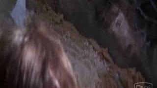 The Omen (original) decapitation scene