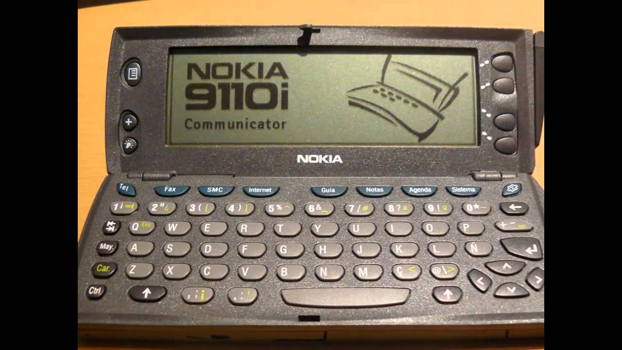 Nokia 9000 for sale in UK | 58 second hand Nokia 9000