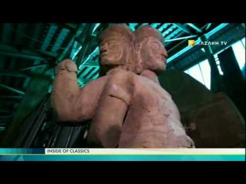 Inside of classics №8 (06.08.2017) - Kazakh TV