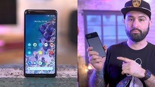 Did Google Fix The Pixel 2 XL Display?