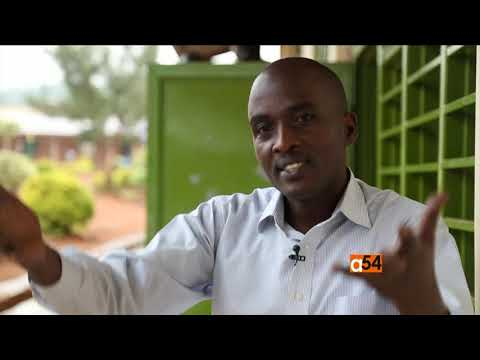 Rwanda/Senegal Education