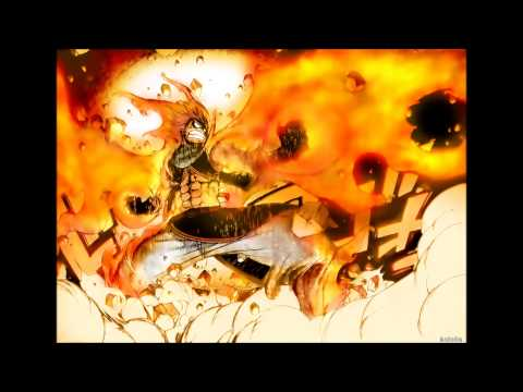 Fairy Tail-Dragon Force OST HQ