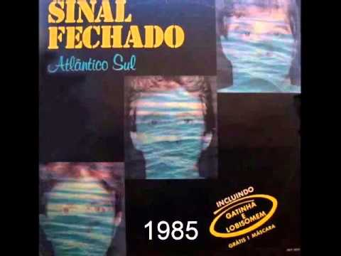 Banda Sinal Fechado - Lobisomem 1985