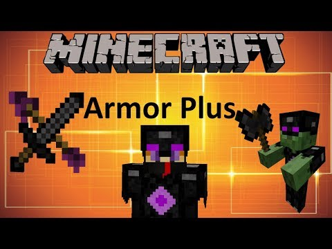Мод Colorful Armor доспехи » upminecraft — скачать моды