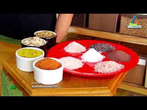 (JC 07/03/18) Temperos substituem o sal no preparo de alimentos sem perder o sabor
