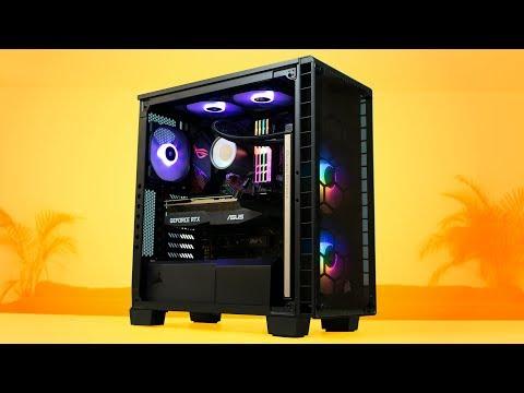 Armando la nueva PC Gamer de Watzap con i9 e 2080