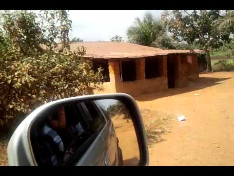 Margibi County, Liberia-(West Africa)