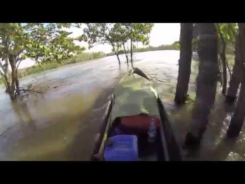 Canal de Paracuuba