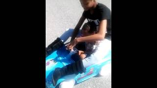 Mya and ja mya riding😂😂😂😂😂😂😂😂😂😂😂😂😂😂
