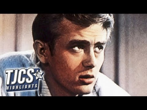 "James Dean ""Cast"" In A New Movie Using CGI - Good Or Bad?"