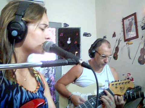 Back to Black - Camila Nogueira e Ricardo Pachá Amy Winehouse