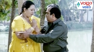 Ultimate Comedy Scenes || Telugu Back 2 Back Comedy Scenes || Volga Videos 2017