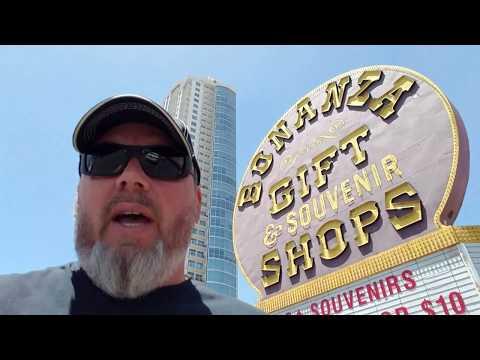 Worlds Largest Gift Shop - Las Vegas