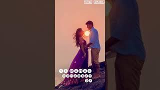 Rab Janda Hai Tu Ki Hai Mere Layi Whatsapp Status Punjabi Song Loving Status