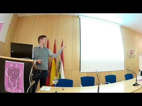 VIII JUVE - Estudio de mercados de vinos sostenibles - Juan Park (Wine Intelligence)