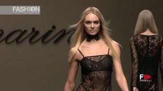 BLUMARINE Full Show Milan Fashion Week Autumn Winter 2011 2012   Fashion Channel