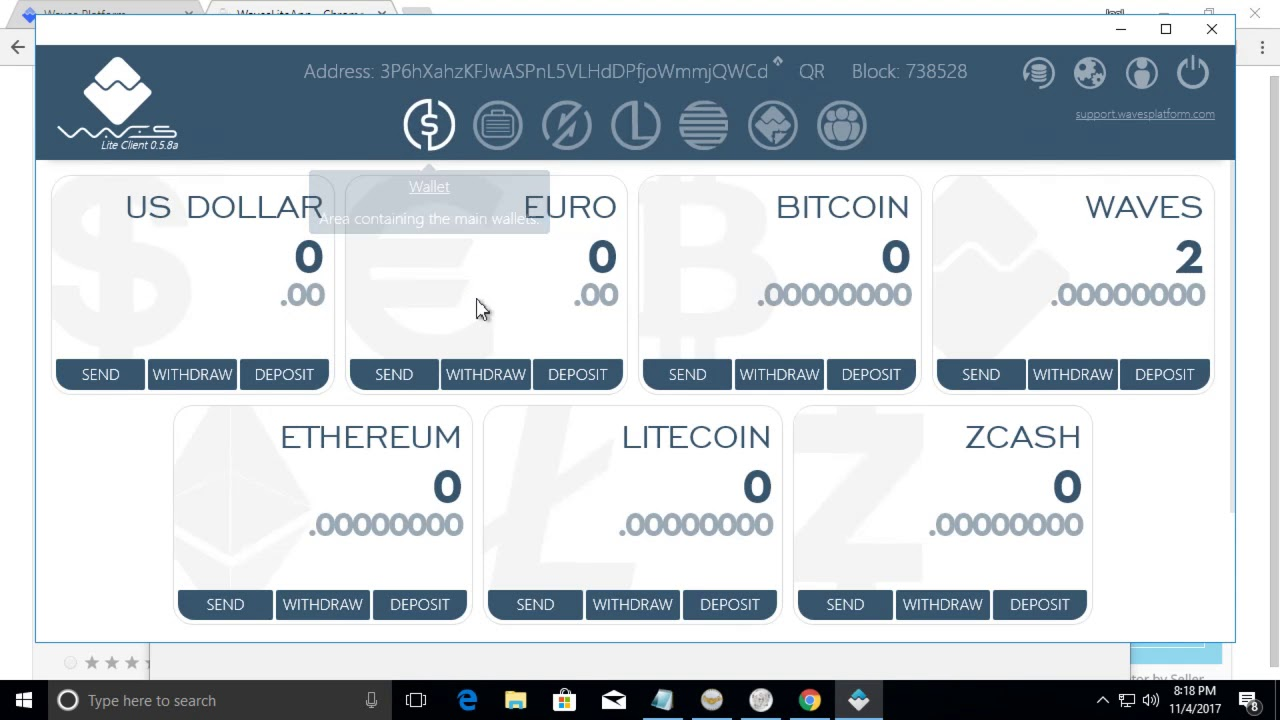 How To Create Your Own Crypto Currency (Token) for Beginners (Waves Platform)