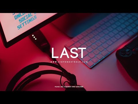 ''Last'' - Bryson Tiller x TrapSoul 90's RnB Sample [Type Beat] | Eibyondatrack x Roc Legion
