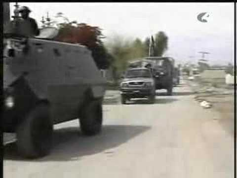 The Spring Offensive: Taliban vs. NATO