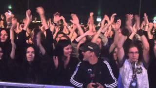 Kontrust - Dance in the Sun - @ Baroeg Open Air 2012