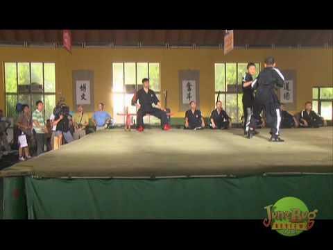 The Karate Kid: Behind The Scenes