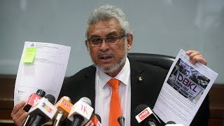 Kampung Baru: Nilai tawaran bersamaan RM43.5 juta satu ekar
