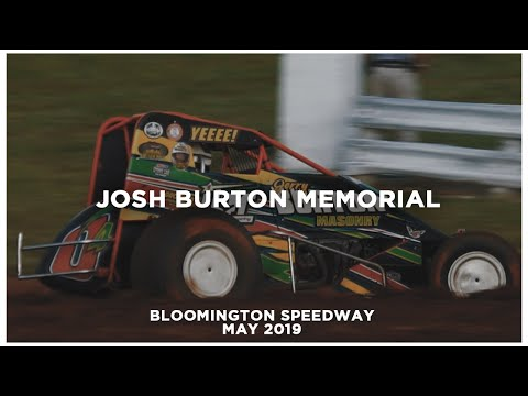 Josh Burton Memorial | Bloomington Speedway