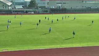 U19 FC SLOVAN LIBEREC  FK JABLONEC 2:2 na pen. 6:5