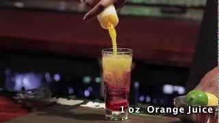 Madras Cocktail Recipe - How To Make The Madras Cocktail