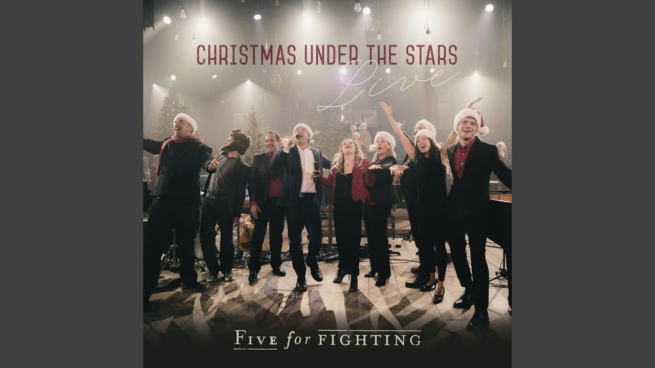 Christmas Where You Are (Live) (feat. Jim Brickman) - YouTube