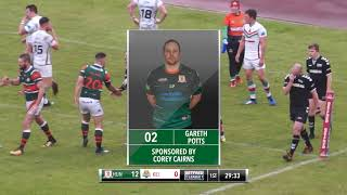 Betfred League 1 Rd 11 - Hunslet v Keighley - Match Highlights