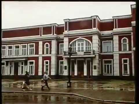 Газиз Альмухаметов. Фильм Э.Давыдовой, А.Валеевой, Ф.Сафиуллиной. 1994г.