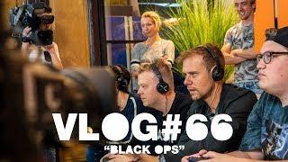 Armin VLOG #66 - Black Ops