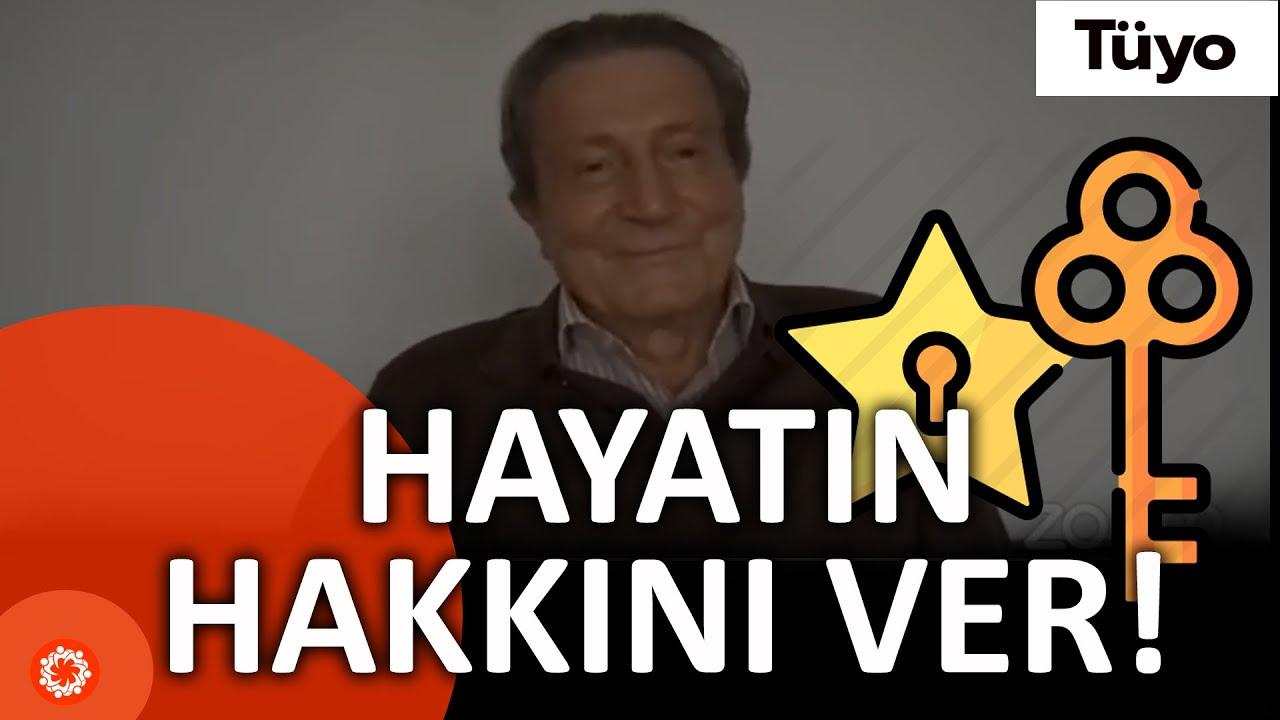 HAYATIN HAKKINI VER! - Acar Baltaş